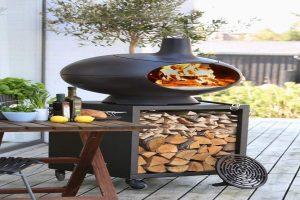 Forno Terra Package