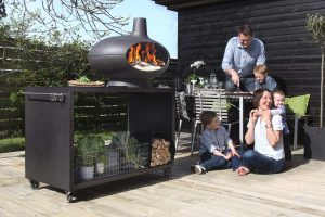Forno Garden Package