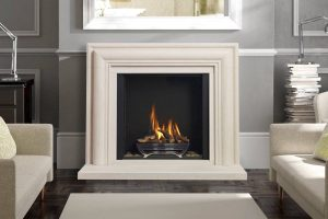 Infinity 880FL Basket in Rembrandt Surround black